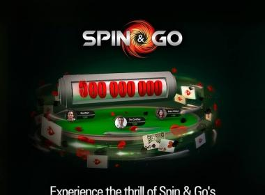 spin and go poker