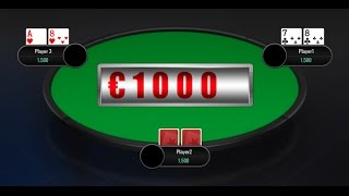 what is pot limit omaha